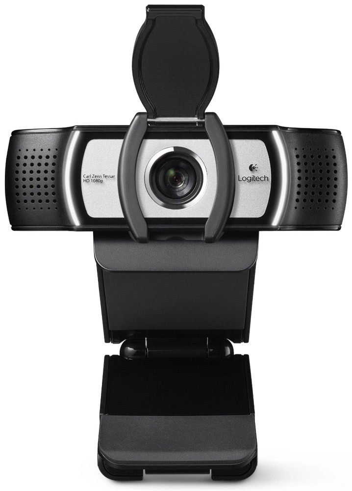 Logitech HD Webcam C930e-1-3-3