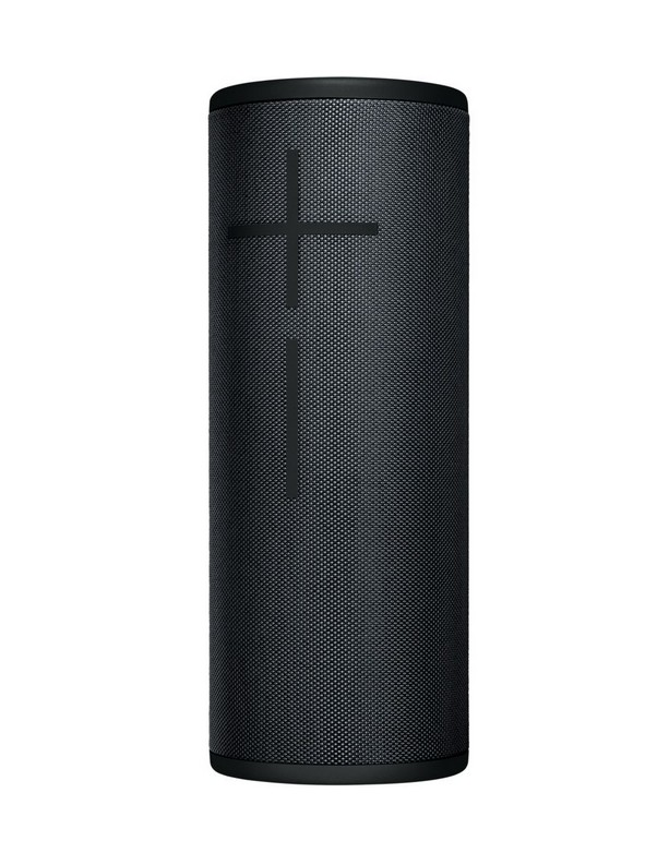 Logitech Ultimate Ears MEGABOOM 3 Wireless Bluetooth Speaker - Night Black-2-2-2