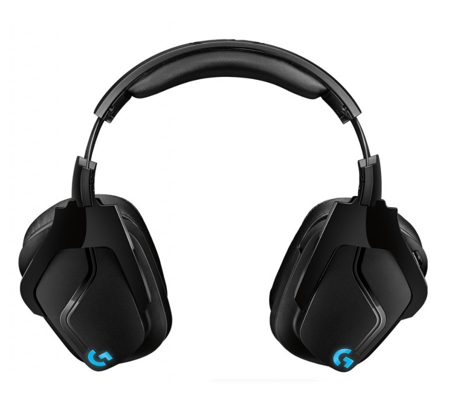 Logitech G935 Wireless 7.1 Surround Lightsync Gaming Headset-2-1-4