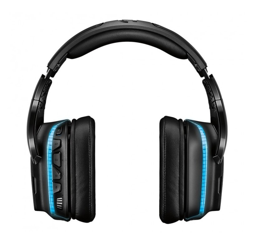 Logitech G935 Wireless 7.1 Surround Lightsync Gaming Headset-2-2-2