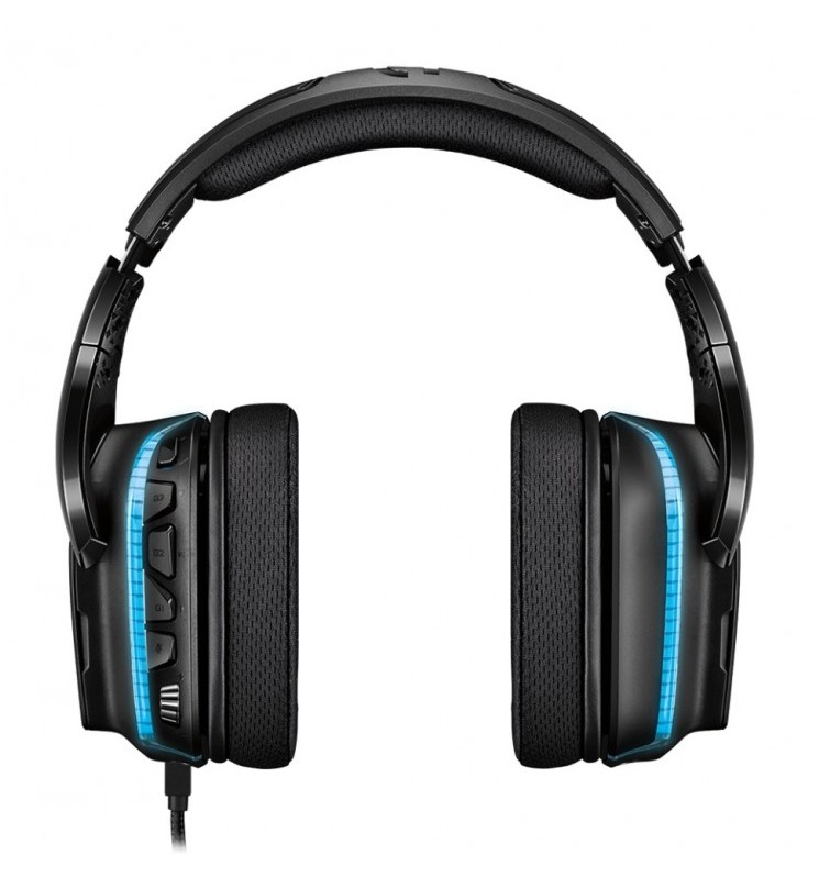 Logitech G635 7.1 Lightsync Gaming Headset-1-3-3