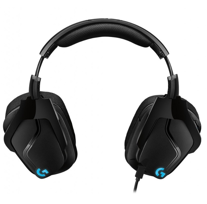 Logitech G635 7.1 Lightsync Gaming Headset-2-1-4