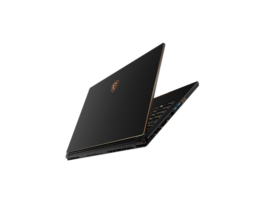 MSI GS65 STEALTH THIN 8RF-605X