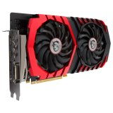 MSI Video Card GeForce GTX 1060 Gaming X GDDR5 6GB