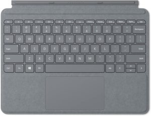 MICROSOFT Surface Go§ GO 2 Type Cover Colors Charcoal