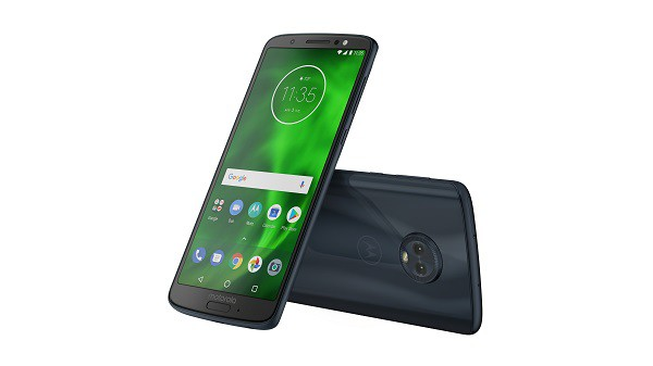 Lenovo MOTO G6 3/32GB BE DS / 00R0