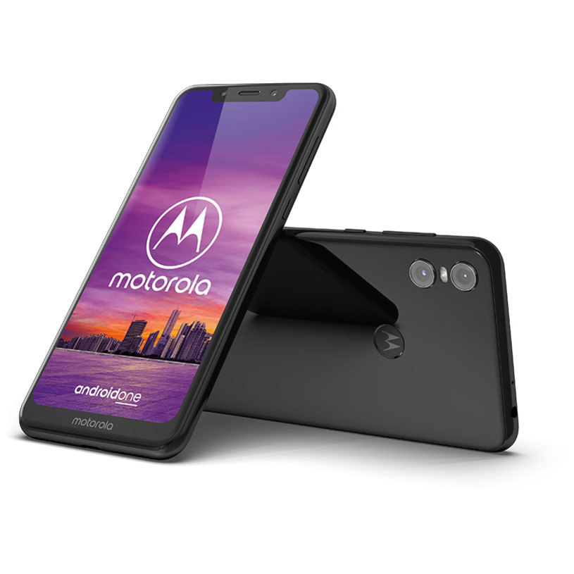 Lenovo MOTOROLA ONE XT-1941-4 DS 4/64