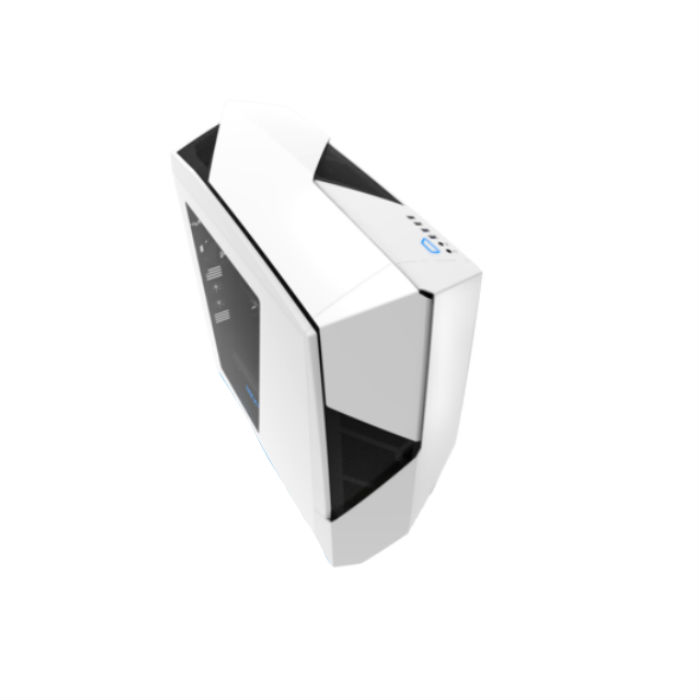Кутия NZXT N450W-W1 FULL TWR GAMING