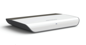 Суич Netgear GS908, 8 x 10/100/1000 Gigabit switch