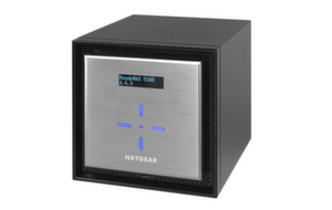 Сторидж Netgear ReadyNAS 524 4 BAY DISKLESS