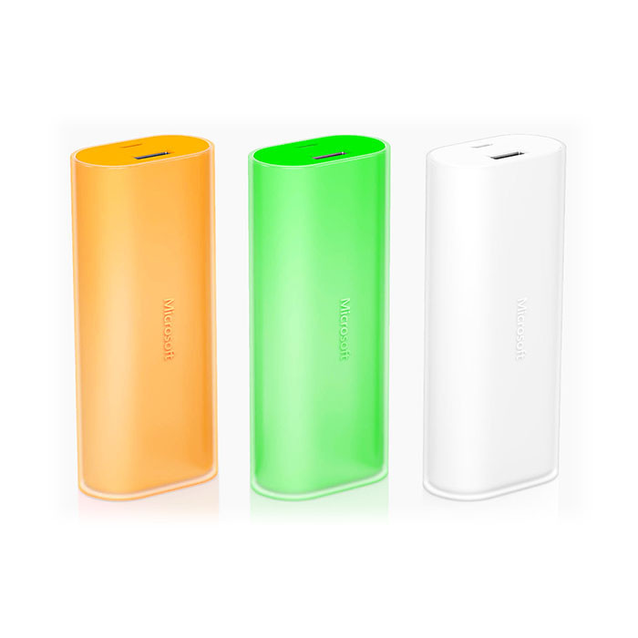 NOKIA DC-21 POWER BANK WHITE