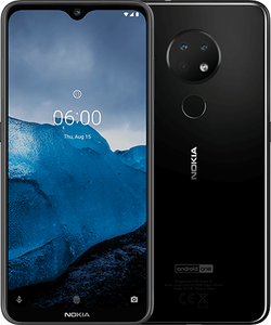 NOKIA 6.2 DS BLACK