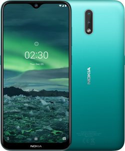 NOKIA 2.3 DS GREEN