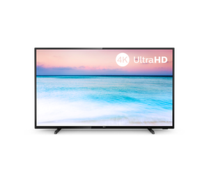 "Philips 50"" 50PUS6504"