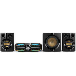 Philips Mini Hi-Fi System, 720W
