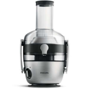 Philips Avance CollectionСокоизстисквачка QuickClean 1200 W XXL улей за