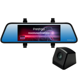 Car Video Recorder PRESTIGIO RoadRunner MIRROR