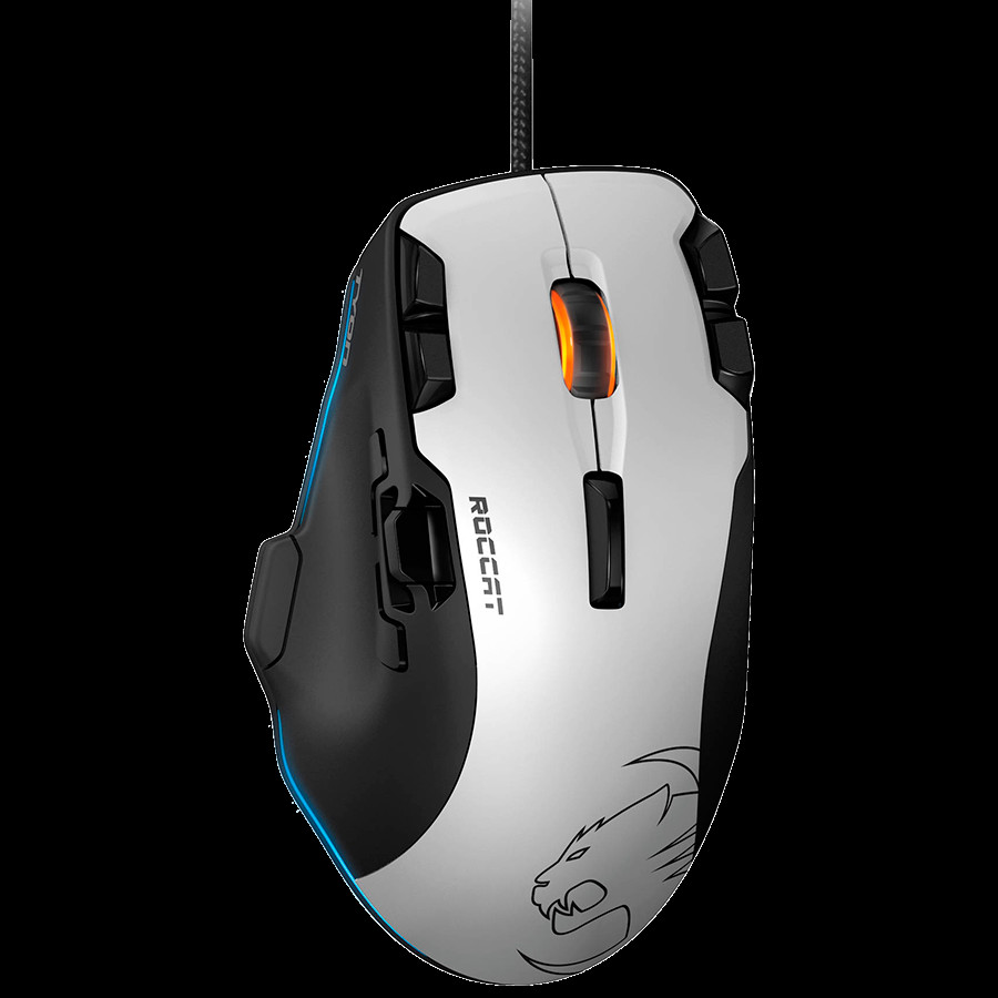 ROCCAT Tyon - All Action Multi-Button Gaming Mouse-2-2-4