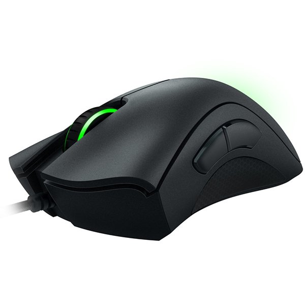 Razer DeathAdder Essential gaming mouse-2-2-2