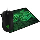 RAZER Abyssus 2000 / Goliathus Fissure SMALL - Mouse and Mat Bundle