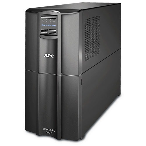 APC Smart-UPS 3000VA LCD 230V with SmartConnec