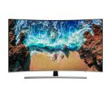 "Samsung 55"" 55NU8502 Premium CURVED 4K UHD LED TV"