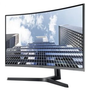 "Monitor Samsung C27H800F Curved 27"" LED"