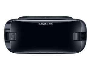 Mobile Headset Samsung SM-R325N Galaxy Gear VR With Controler