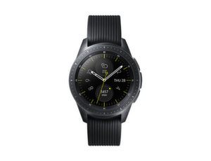 Mobile watch Samsung SM-R810N GALAXY Watch 42mm