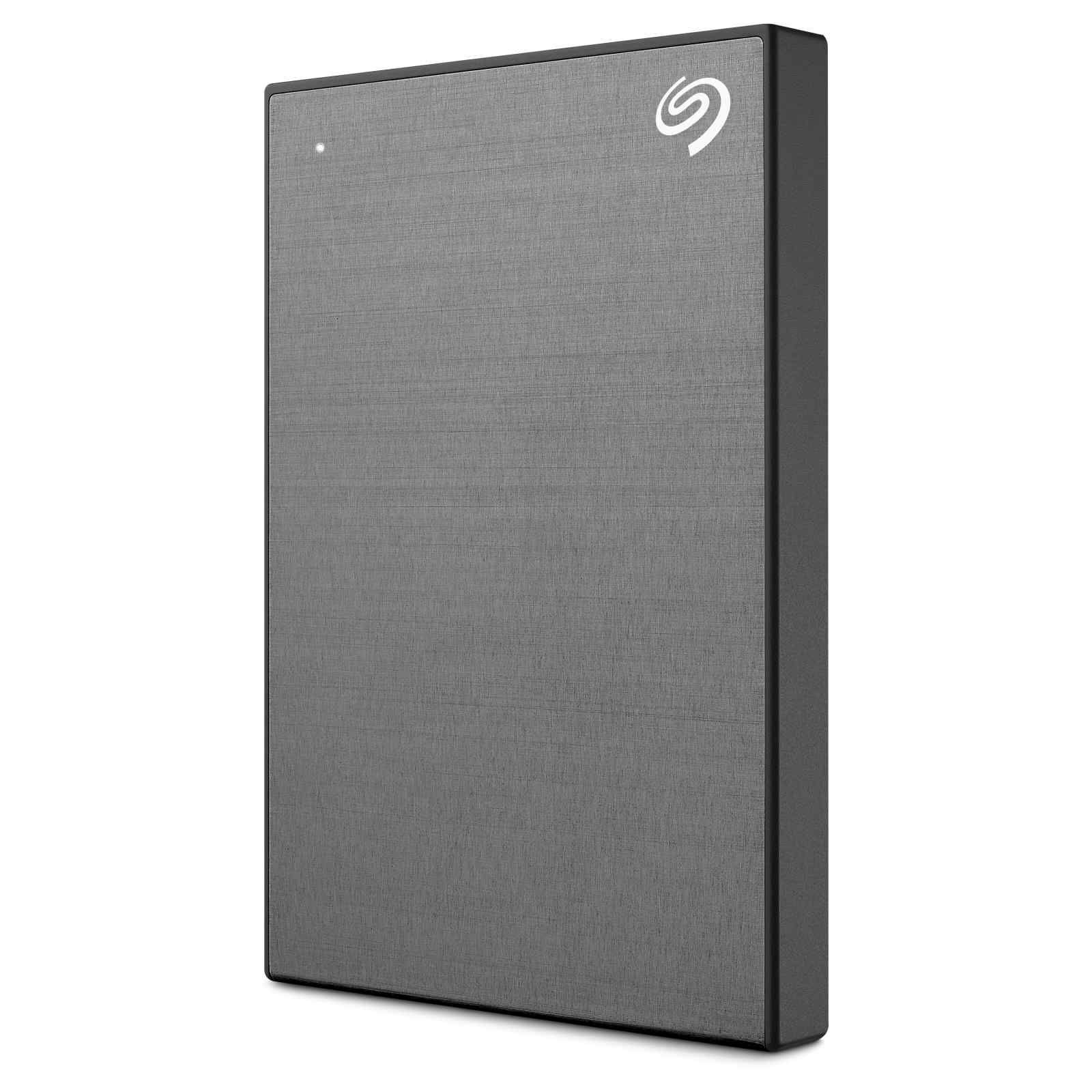 Seagate EXT 1TB SG BACKUP+SLIM GRAY