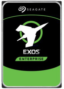 HDD Seagate EXOS 7E8 512n 4TB for NAS and