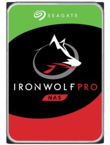 "HDD Seagate IronWolf Pro 4TB for NAS 3.5"" , SATA"