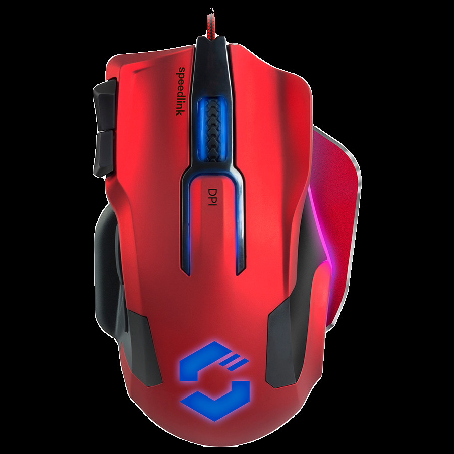 Speedlink OMNIVI Core Gaming Mouse