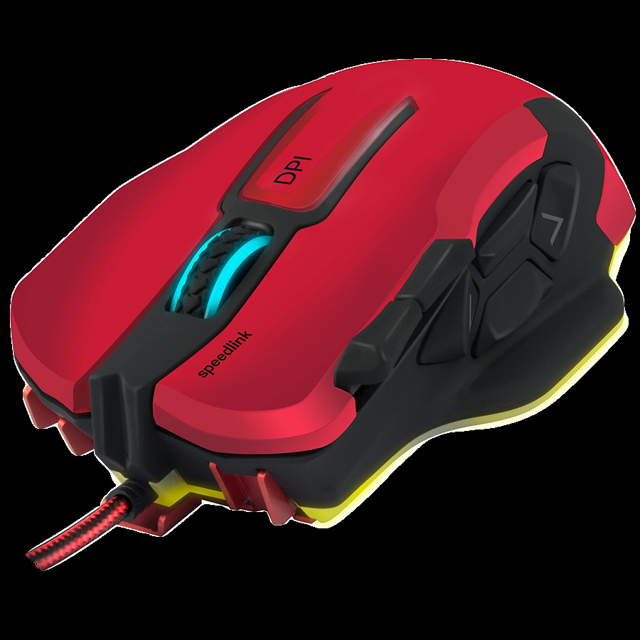Speedlink OMNIVI Core Gaming Mouse-1-3-3