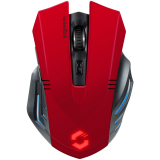 Speedlink FORTUS Gaming Mouse - Wireless