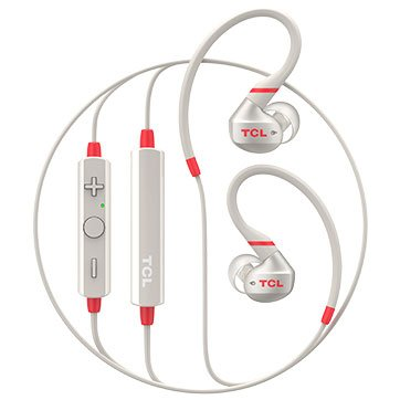 TCL In-ear Bluetooth Sport Headset-2-2-2