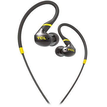 TCL In-ear Wired Sport Headset