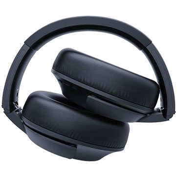 TCL Over-Ear Bluetooth Headset-2-2-2