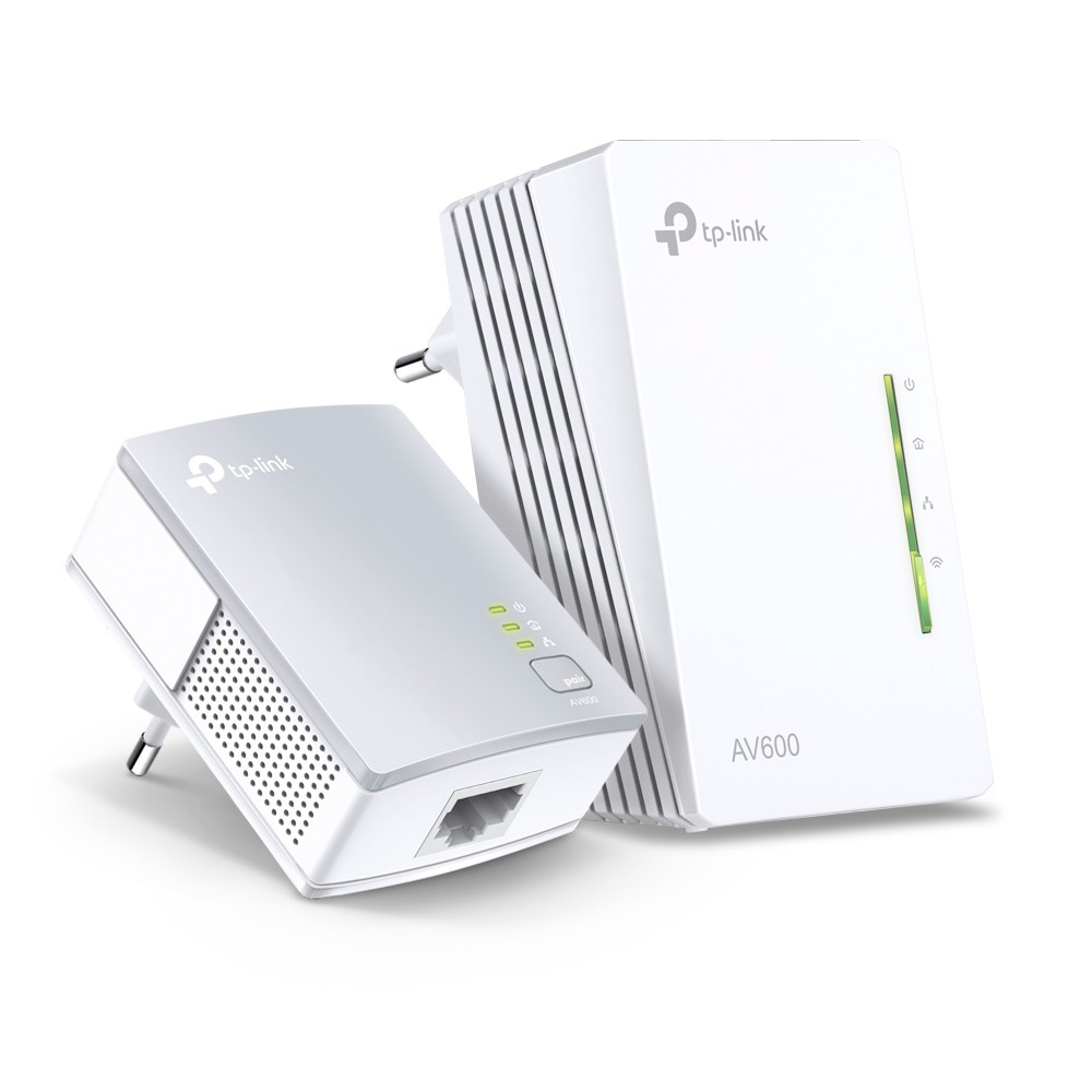 Poweline TP-Link TL-WPA4221 KIT AV600