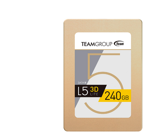 Team Group TEAM SSD L5 240G 2.5INCH