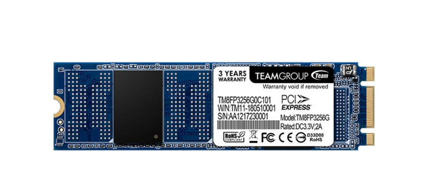 Team Group TEAM SSD MP32 256G M.2 PCI-E