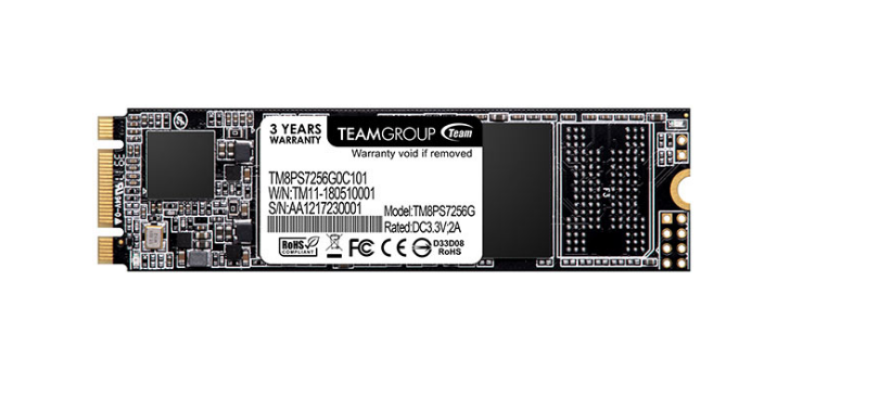 Team Group TEAM SSD MS30 256G M.2 SATA