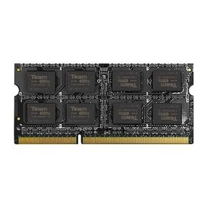 Team Group 8G DDR3L 1600 TEAM ELITE SODIM