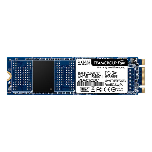 Team Group TEAM SSD MP32 128G M2 PCI-E