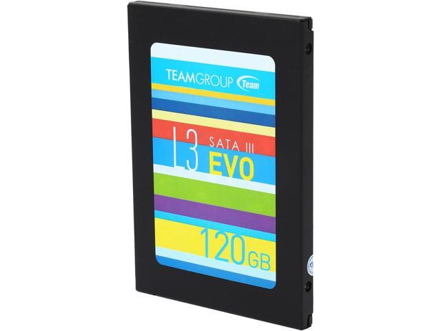 Team Group TEAM SSD L3 EVO 120G 2.5INCH