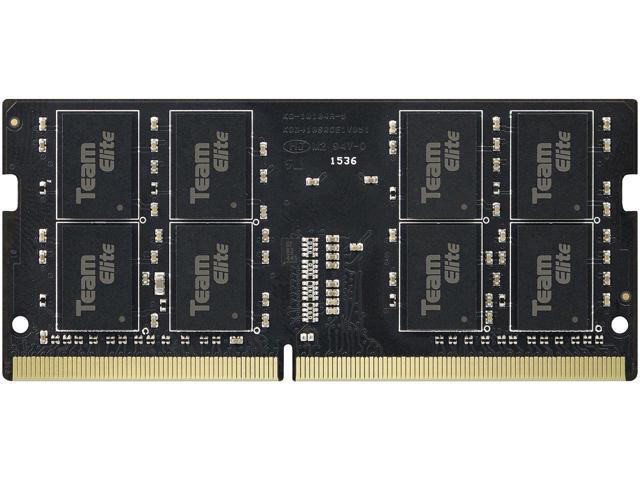 Team Group 4G DDR4 2400 TEAM ELITE SODIMM