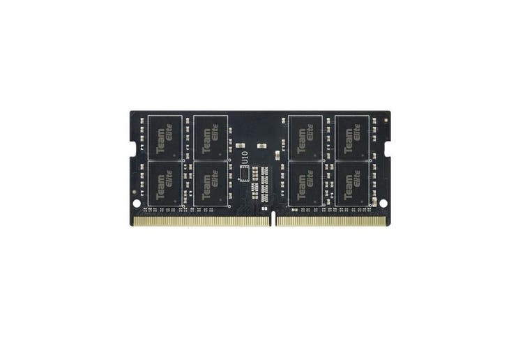 Team Group 8GB DDR4 2666 TEAM ELITE SODIM