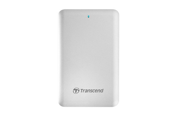 Transcend 1TB SJM500 for Mac, Portable SSD