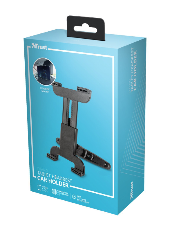 TRUST Thano Tablet Car Holder-2-2-4