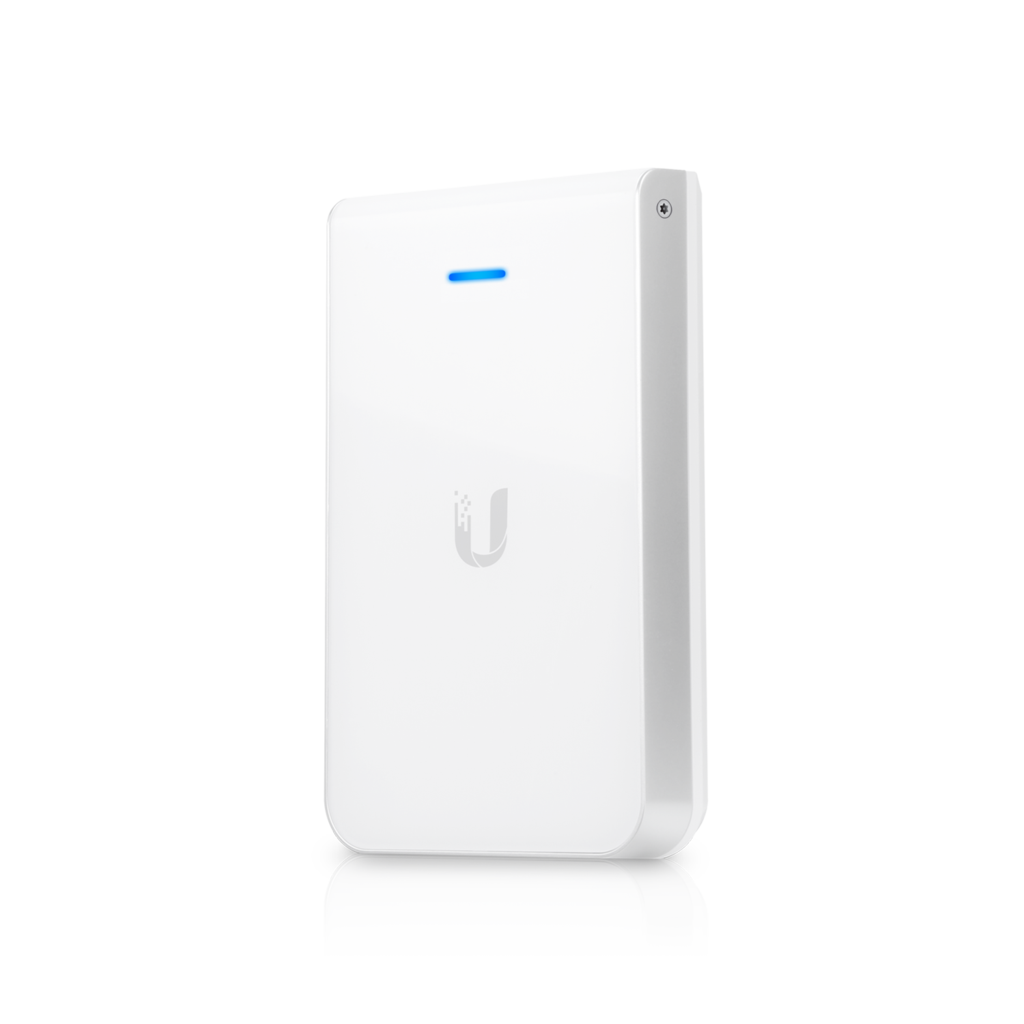 Точка за достъп Ubiquiti UniFi In-Wall HD UAP-IW-HD